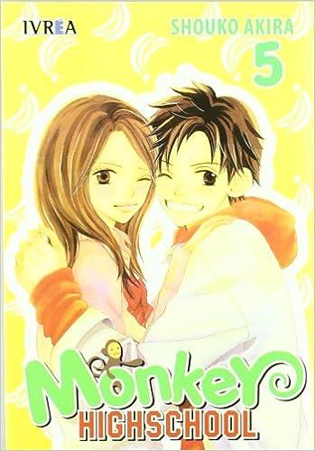 Book Monkey Highschool 5 (Spanish Edition)
