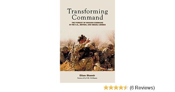 army leadership philosophy paper