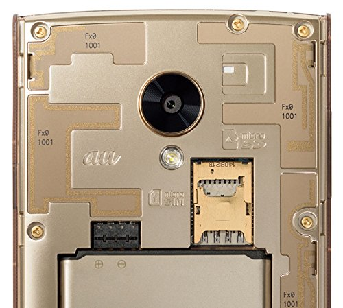 LG FX0 16GB Factory Unlocked GSM FireFox OS Quad-Core
