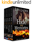 Hide Me Series the Complete Collection