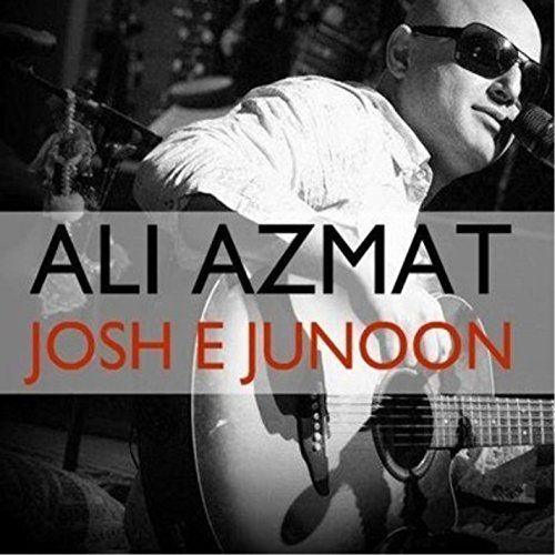Download and Listen to Mp3 Mein - Ali Azmat Cornetto Pop Rock