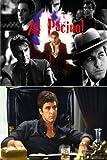 Al Pacino!: Tony Montana - Michael Corleone
