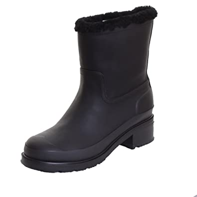 Hunter Shearling Ankle Boots shop online discount huge surprise free shipping low shipping fee JjUIP6J
