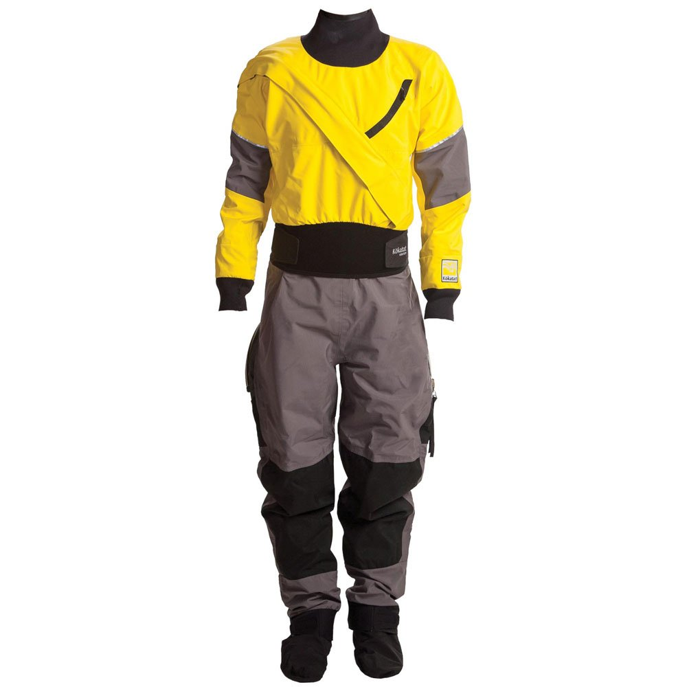 Kokatat Goretex - Merdian traje seco/traje seco para canoa/kayak ...