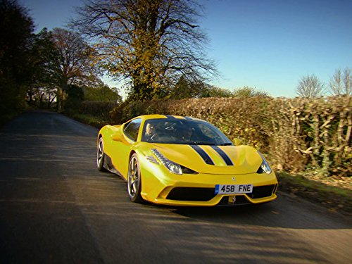 Episode 5 - Ferrari Latest Model