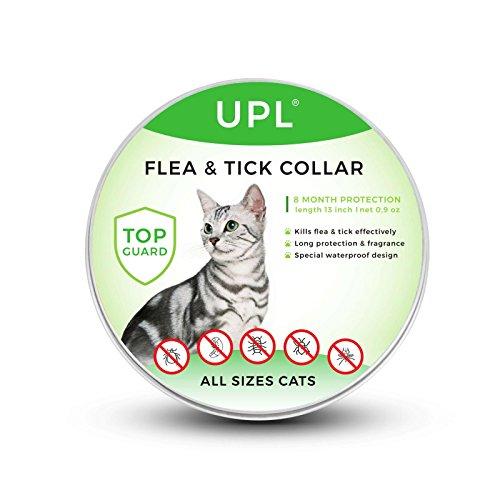 UPL cat collar for tick