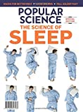 Popular Science The Science of Sleep