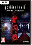 Resident Evil Origins Collection (PC DVD)