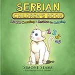 Serbian Children's Book: Learn Counti...