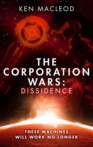 The Corporation Wars: Dissidence (Best Space Sim Games)