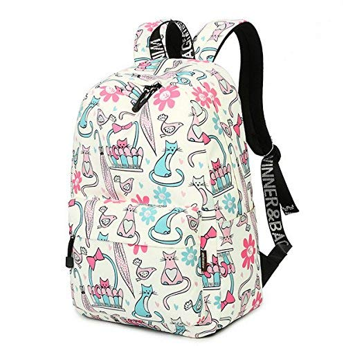 Cat 12 Inch Backpack - 3