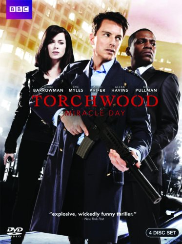 Torchwood: Miracle Day (Season 4)