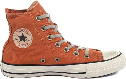 142224C Converse Chucks AS Well Worn Hola algodón apenada Bronce - Bronze Luster