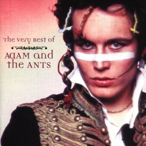 ADAM ANT - Best Of (Disc 1) - Zortam Music