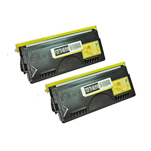 SPEEDY TONER TN460 Black Compatible Toner Cartridges Repl...