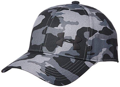 (Under Armour UA ArmourVent Training Cap M/L Graphite)