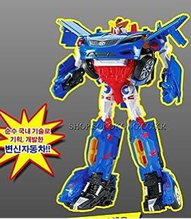 Hello Carbot Crane Fisherman Transforming Robot Car Toy SG/_B06XJJQ2H5/_US