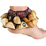 Meinl Percussion FR1NT Foot Rattle