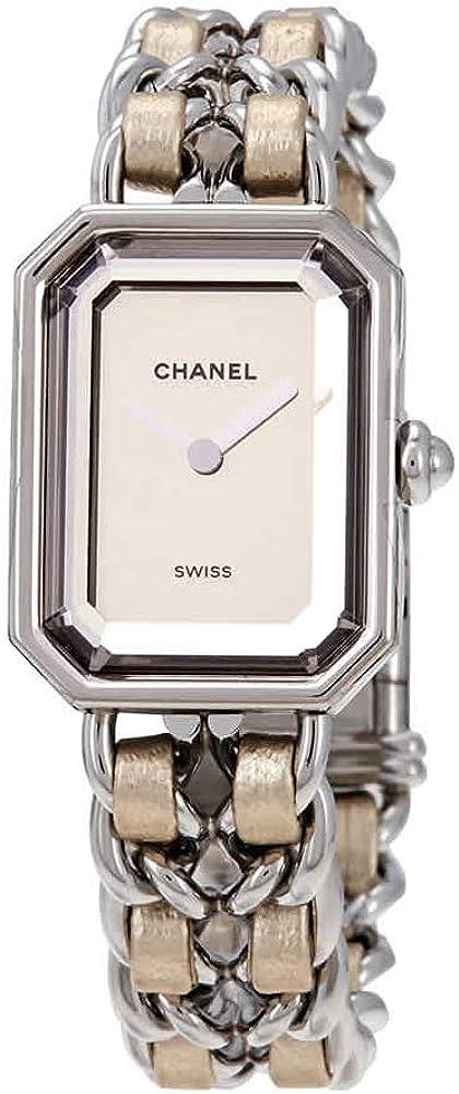 Chanel Première H5584 - Reloj de Pulsera para Mujer