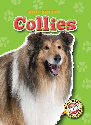 Read Online Collies (Paperback) (Blastoff! Readers: Dog Breeds) pdf