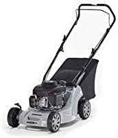 Mountfield HP41 39 cm gasolina cortacésped giratorio: Amazon ...