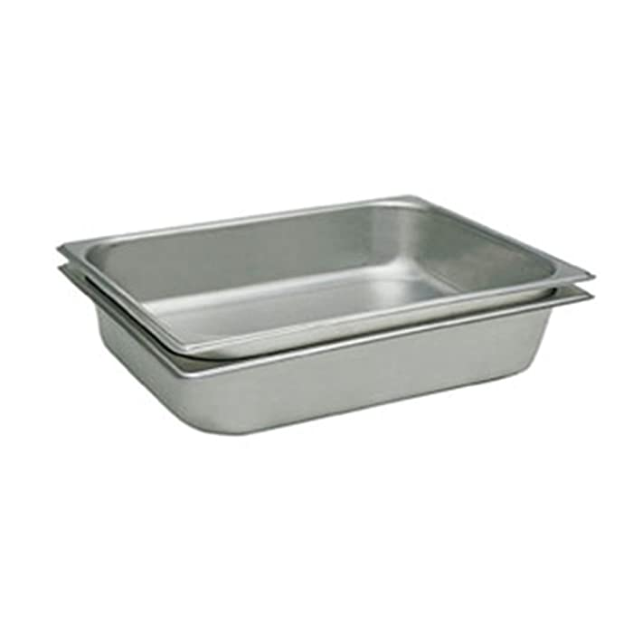 Top 9 Commercial Stainless Steel Food Pans
