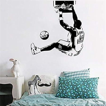 wukongsun Baloncesto Estrella Slam Dunk High Ball decoración del ...