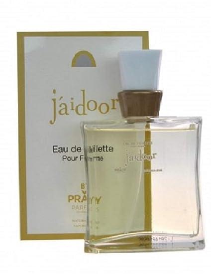 JAidor-Perfume para mujer Générique gran marca Eau De Toilette 100 ml