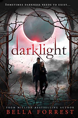 Image result for Darklight by Bella Forrest