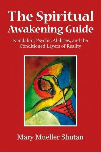 Spiritual Awakening Guide Kundalini Conditioned product image