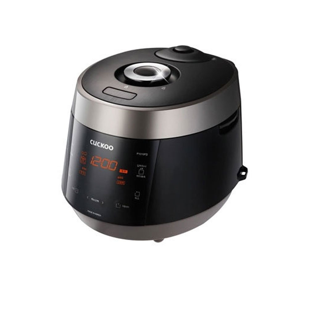 CUCKOO CRP-P1010FD Korean Rice Cooker 10 People 1.8L 220V Fast Delivery by Cuchen