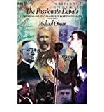 Front cover for the book The Passionate Debate: The Social and Politcal Ideas of Quebec Nationalism 1920-1945 by Michael Oliver