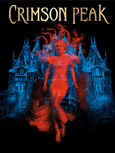 Crimson Peak by