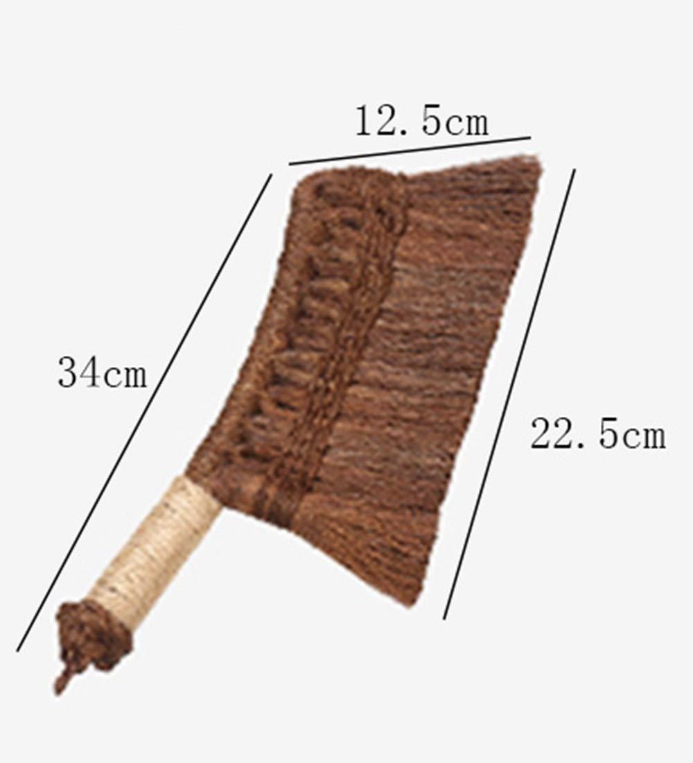 YUDEYU Natürlich Natürlich Natürlich Kehrbürste Sofa Im Auto Sauber Spalt Entstaubung Werkzeug (größe   34cm) B07QGTDVHB Besen 9597ec