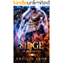 Singe: Dragon Shifter Romance (Dragonsworn Book 2)