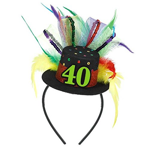 40th birthday dress up themes - 9