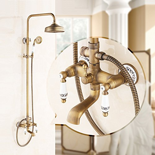 waterworks shower head - 6