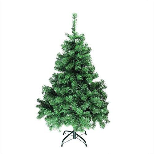 Mixed Classic Pine Medium Artificial Christmas Tree - Unlit ()