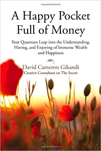 Book A Happy Pocket Full of Money