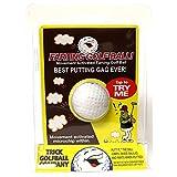 Trick Golf Ball Co. Joke Farting Golf Ball Novelty Gag Gift
