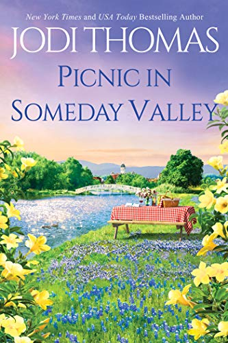 Book Cover: Picnic in Someday Valley