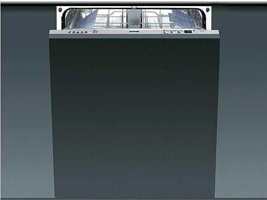 Smeg STA6439L2 Totalmente integrado 13cubiertos A+++ lavavajilla ...