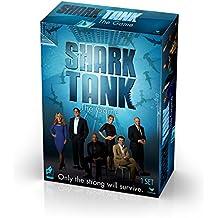 Shark Tank Signature Game