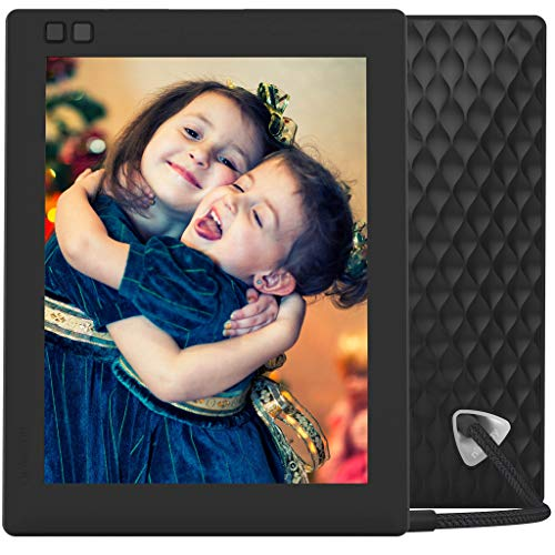 Nixplay Seed 8 Inch Digital Photo Frame
