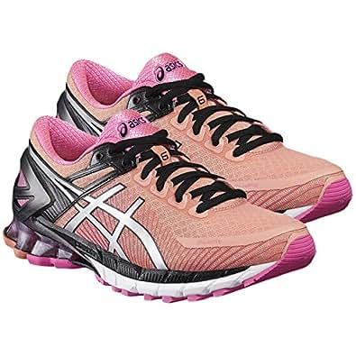 Asics Multi Color Running Shoe For Women