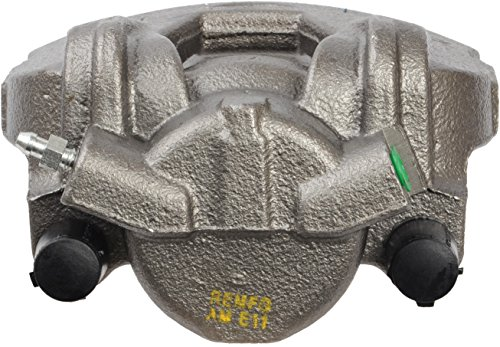Cardone 19-3893 Remanufactured Import Friction Ready (Unloaded) Brake Caliper by A1 Cardone
