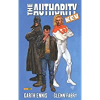The Authority, Tome 4 : Kev