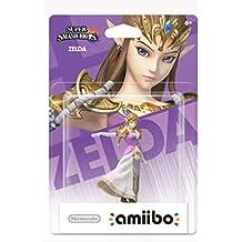 Zelda amiibo (Super Smash Bros Series) by Nintendo [parallel import goods]