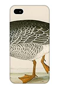 Iphone 4/4s Case Cover Bean Goose Case - Eco-friendly Packaging
