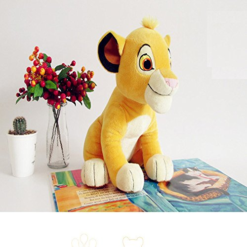 Lion King Plush - Lion King Stuffed Animals Lion Baby Stuff